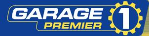 logo Garage Premier